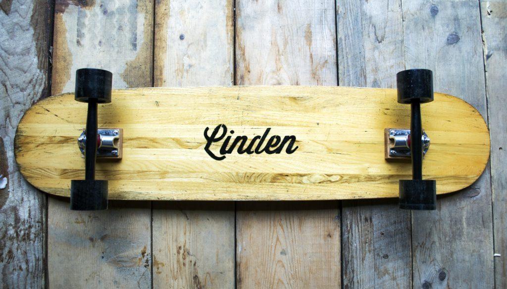 Linden Board